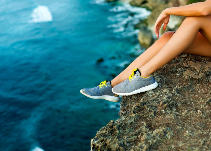 Shoes Travel Pros Swear By