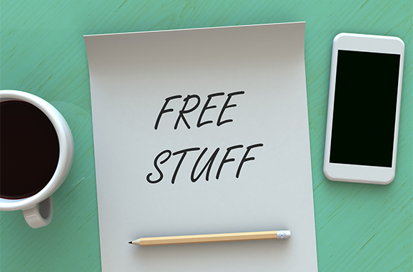 7 Surprising Things You Can Get for Free at Tourism Offices