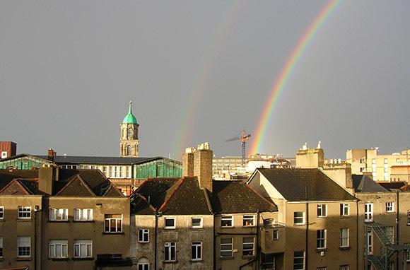 Ireland's Lucky Charms