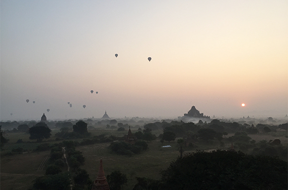 Photos That Prove Myanmar Is One of the World's Most Beautiful Places