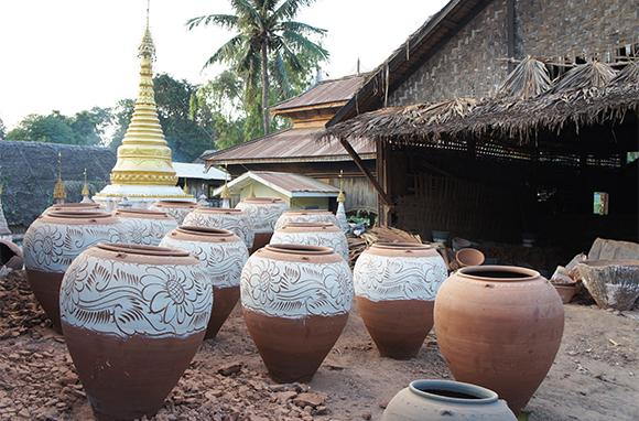 Kyauk Myaung