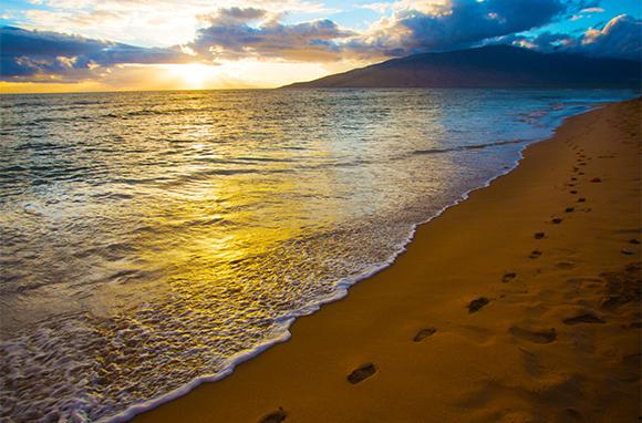 Maui And Oahu, Hawaii