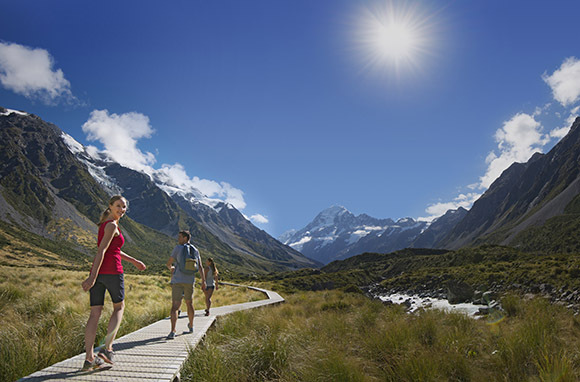 New Zealand: Every Day is a Different Journey (Sponsored)