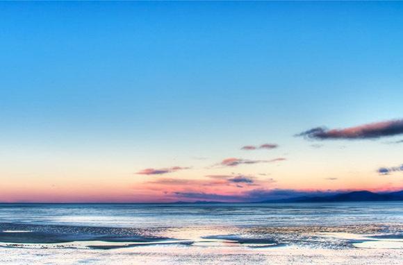 The Ruby Coast