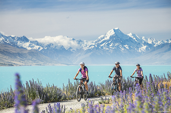 How to Do New Zealand's South Island in 2 Weeks