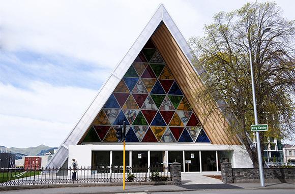 Christchurch (Again)