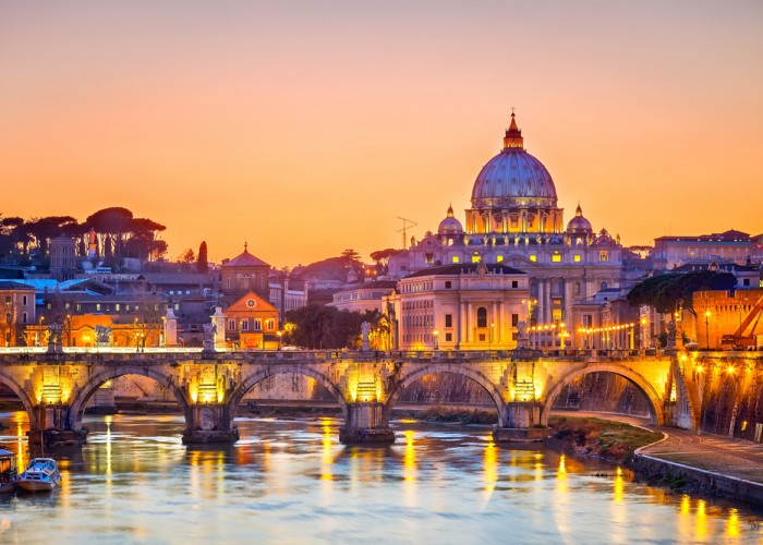 7 Things to Know Before Traveling to Rome