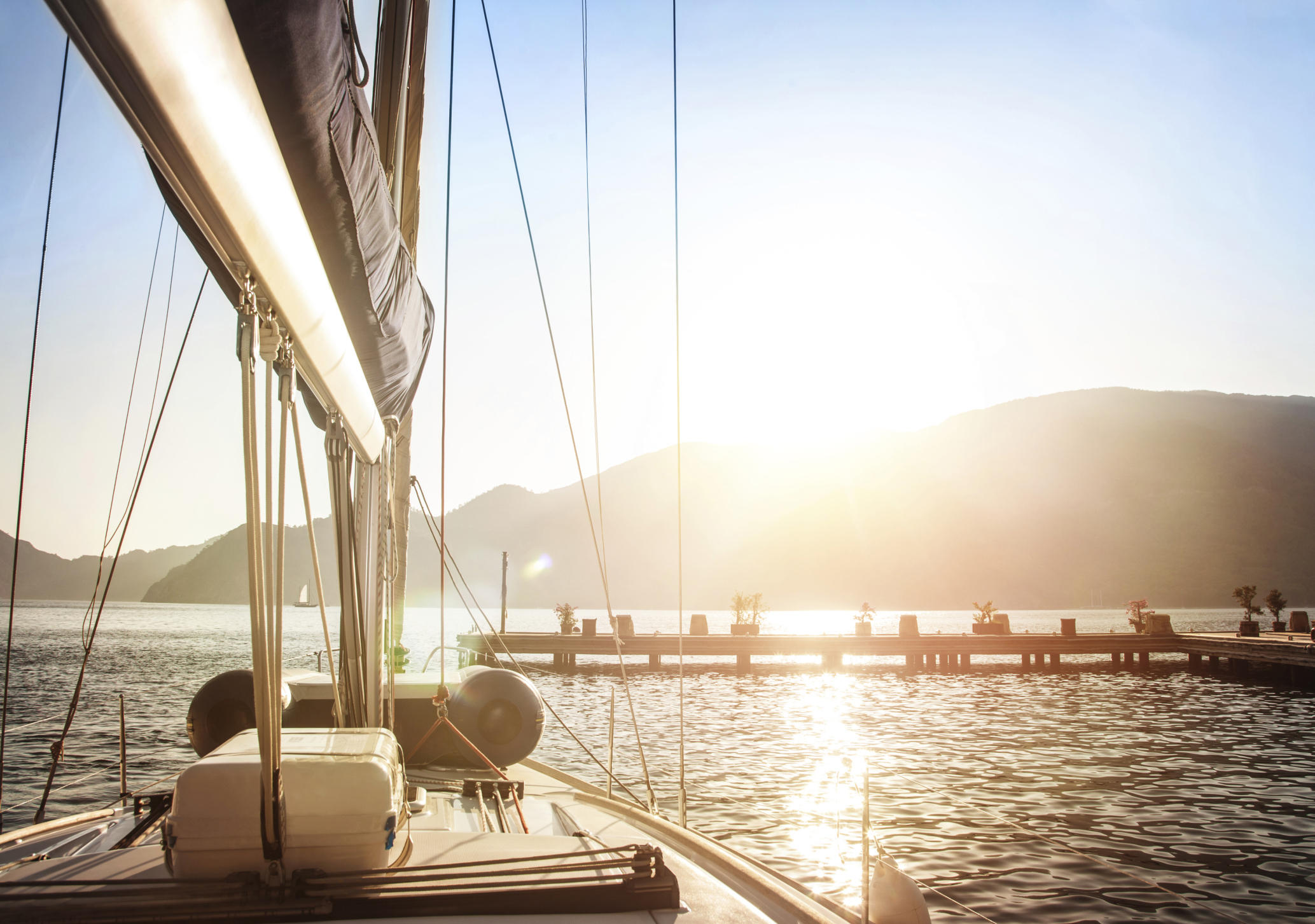 The 'Airbnb of Boats' Lets You Charter Your Own Boat for