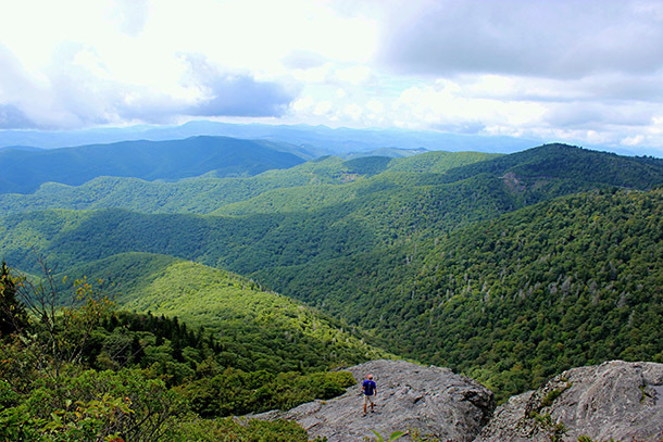 Great Smoky Mountains: Our April National Park of the Month