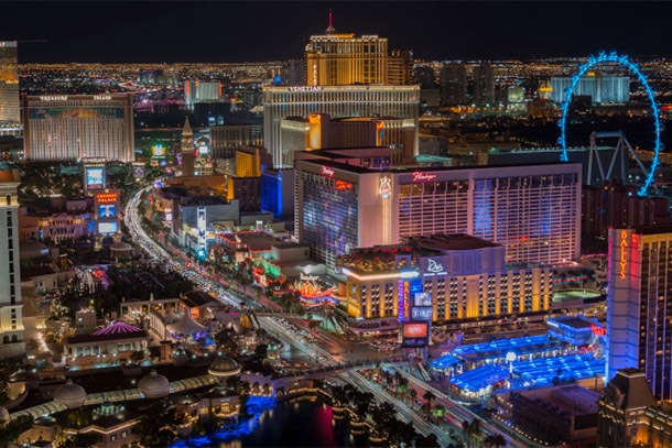 45 Things to Do for Free in Vegas