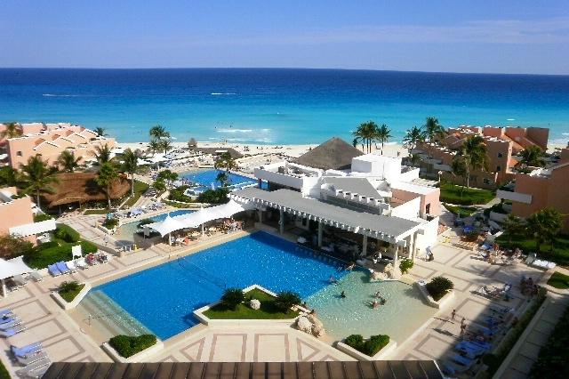 Trip Report: Cancun, Mexico