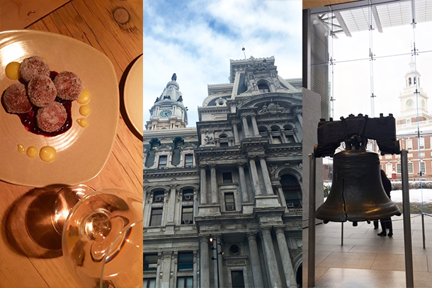 Why Philadelphia Is the One U.S. City You Need to Visit This Year