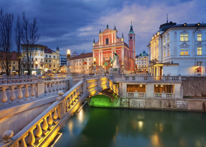 Off the Beaten Path: Slovenia