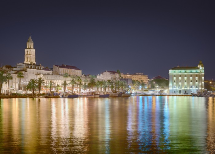 Night Owl: Croatia