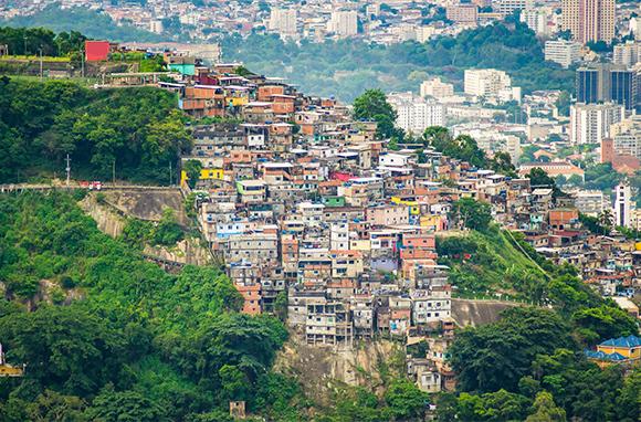 Slum Tours