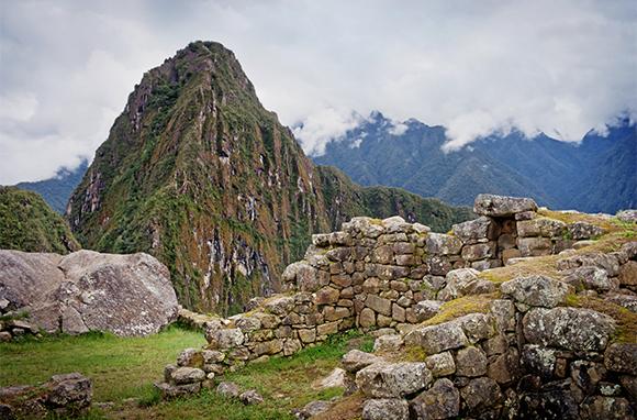 Visit Endangered Destinations