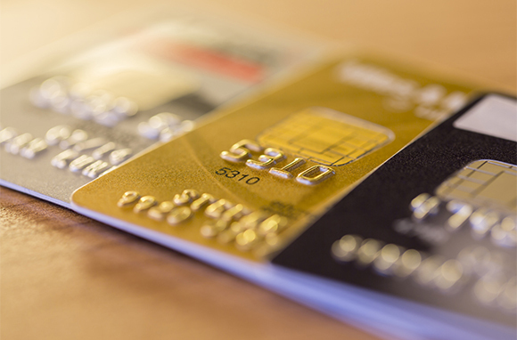 Choose the Right Bank and Credit Cards