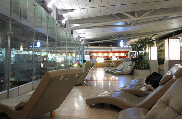 8 Reasons to Celebrate a Layover at South Korea's Incheon Airport