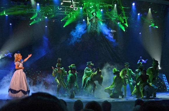Shows & Entertainment