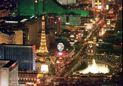 Top Five Las Vegas Hotels