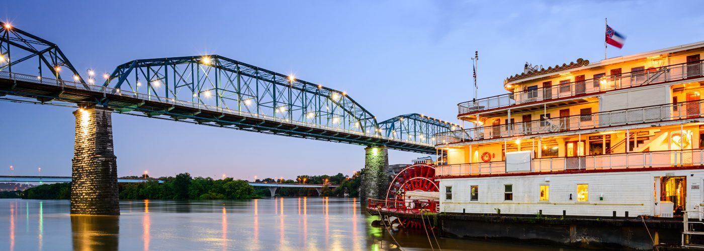 Chattanooga, TN | SmarterTravel
