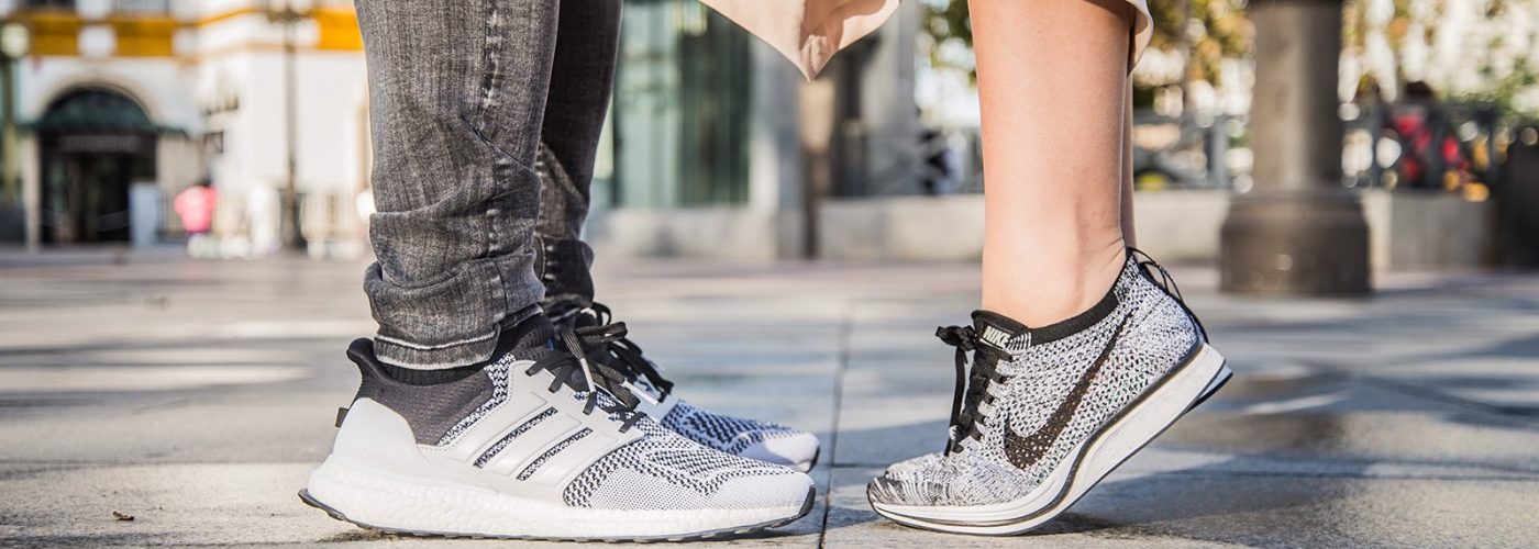 10 Walking Shoes You Won't Be Ashamed to Wear in Public ...