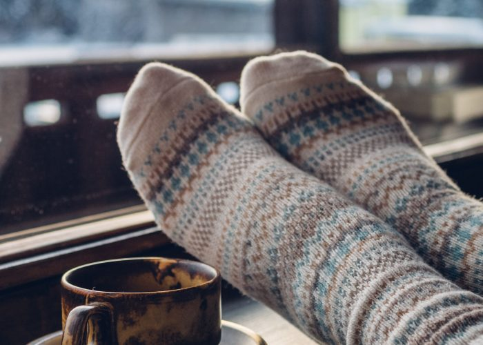 7 Travel Socks Your Feet Will Love