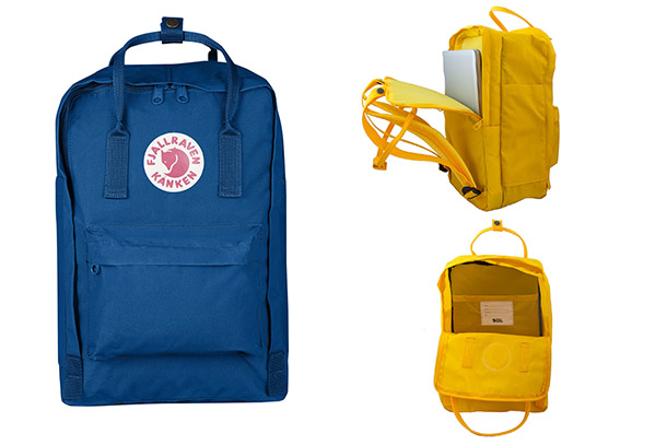 Fjallraven backpack