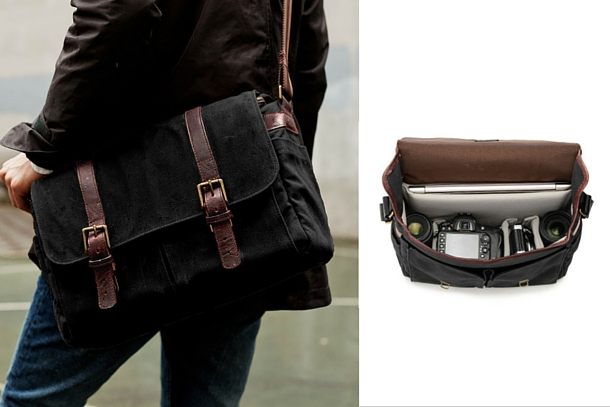 10 Stylish Camera Bags You'll Actually Want to Use - SmarterTravel