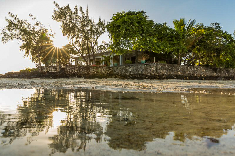 L'llot, Mauritius island for rent