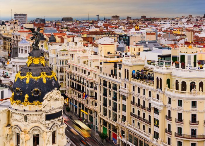 Tipping in Spain: The Spain Tipping Guide