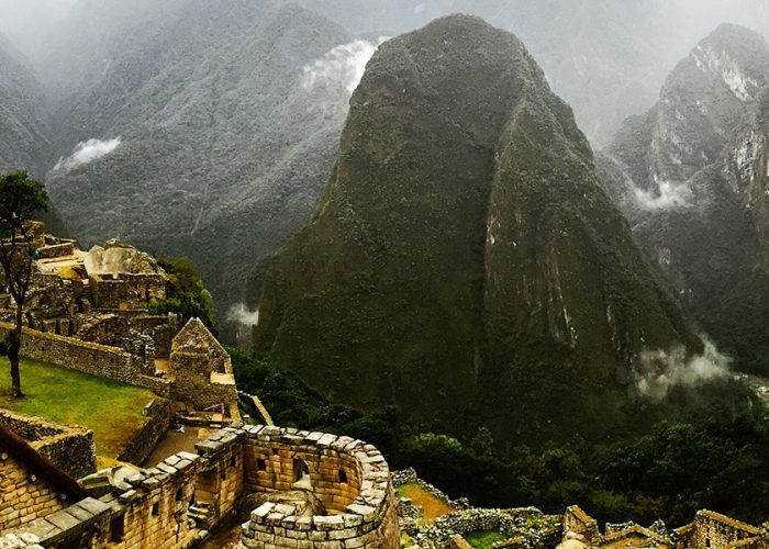 Peru: Machu Picchu, Lima, Sacred Valley Vacations from $1439