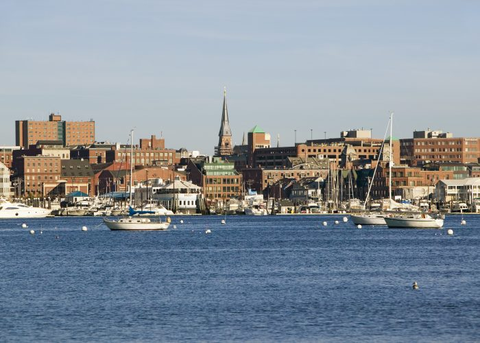 Portland, Maine: 50% Off your 2nd Night