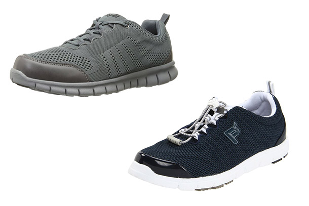 online store a75f7 50cda Walking Shoes You Won t Be Ashamed to Wear in Public