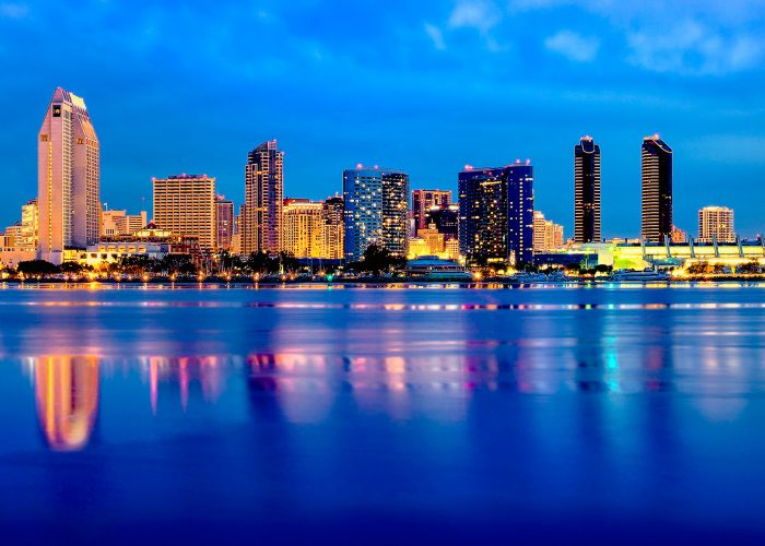 20% Off — San Diego: Enjoy a Summer Slumber