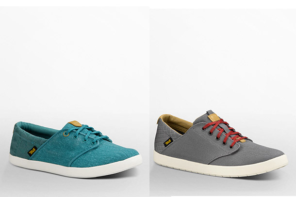 7 Spring Travel Shoes That Can Handle Any Type Of Weather