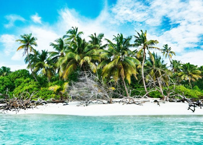 9 Private Islands You Can Afford