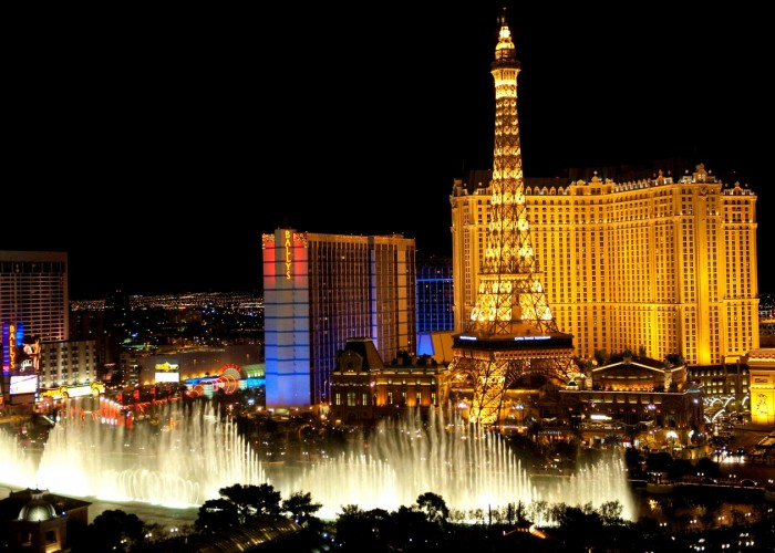 Wallet Watch: More Parking Fees Coming to Vegas Hotels