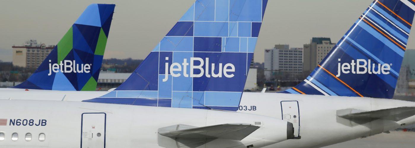 JetBlue Amazon Prime