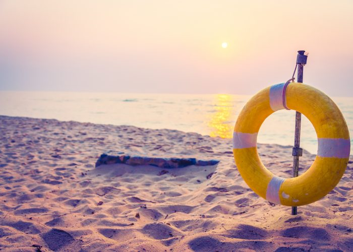 11 Ways to Get In and On the Water in Myrtle Beach
