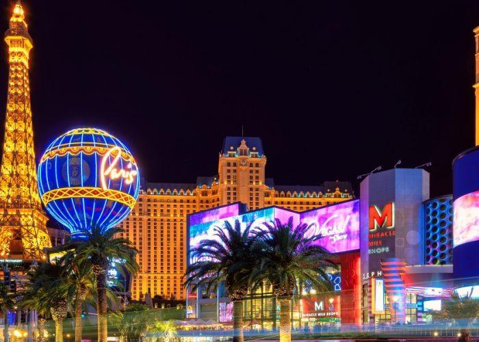 Coming to Las Vegas on June 6: Parking Fees