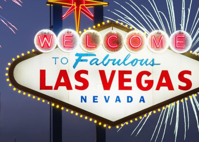 One Free Night After 3 Vegas Nights? Bet on It!