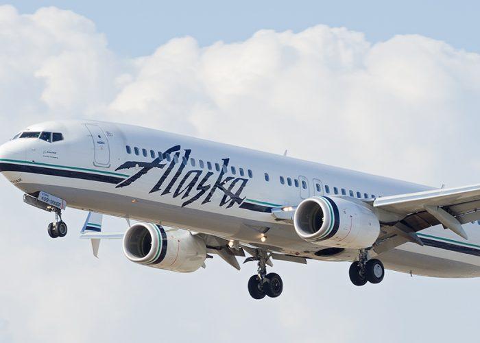Alaska Airlines Sale Airfares