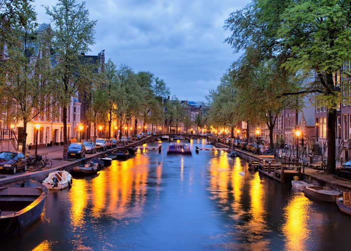 What to Do in Amsterdam This Summer