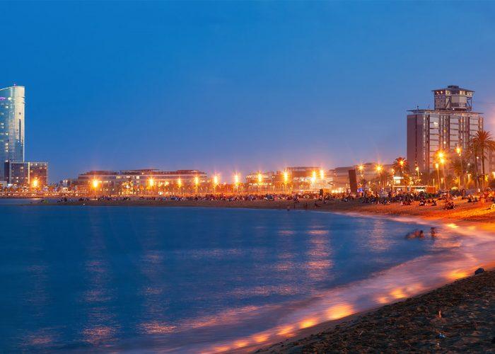 World's Best Urban Beaches