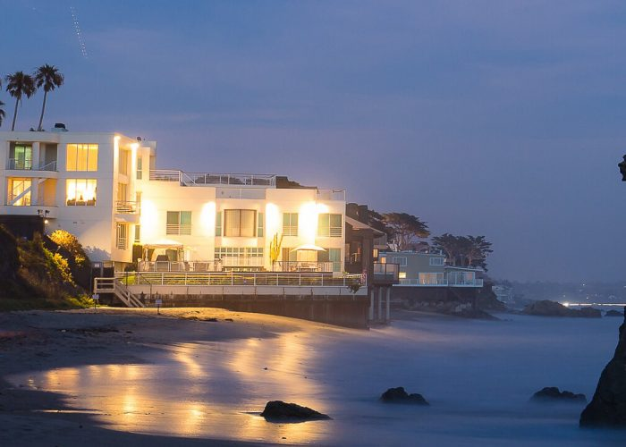Hottest Beachside Rentals Under $250/Person