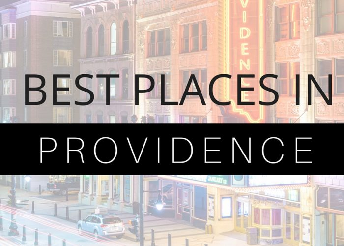 Best Places in Providence