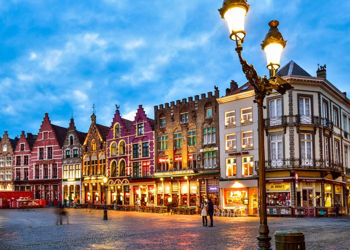 Bruges: 8 Reasons You Should Check Out Europe's Fairytale City