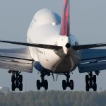 Delta Airplane Airfare Sale