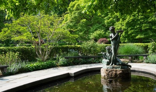 Hidden gems of central park 10